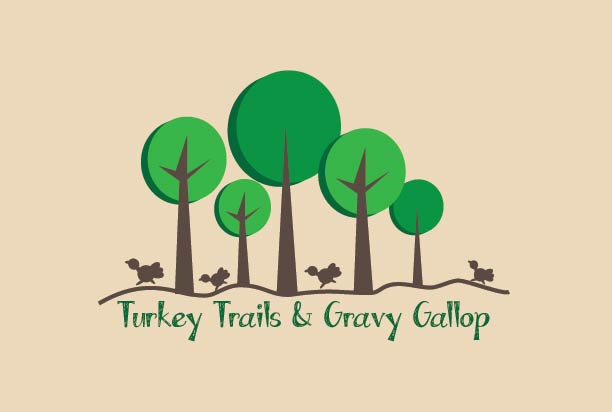 Turkey Trails and Gravy Gallop