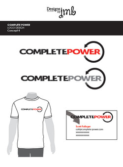 Complete Power, Option 4