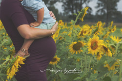 Wilmington-NC-Maternity-Portrait