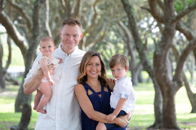 Fort Fisher Family