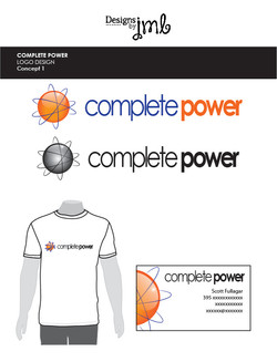 Complete Power, Option 1