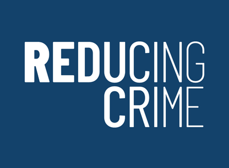 Ten ways to use the @_ReducingCrime podcast in class