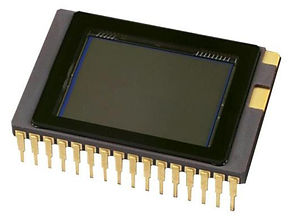 OnSemi KAF-8300