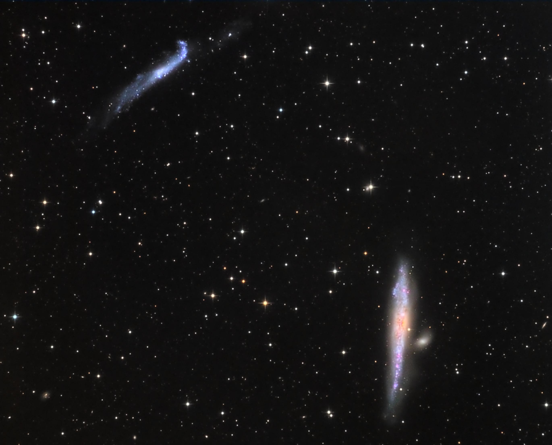 NGC4627-4631