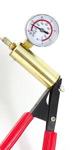 AST16200 Vacuum Chamber