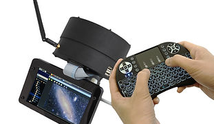 AST16200 KAF16200 Standalone WiFi Integrated PC LCD & Keyboard