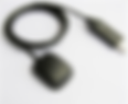 GPS USB dongle