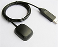 GPS USB dongle
