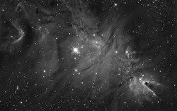Conus nebula region