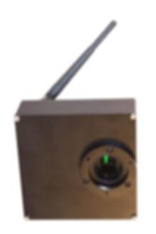 AST183X IMX183 CMOS WiFi Standalone