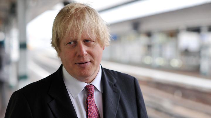 'I'd rather have Trump as PM than Boris'
