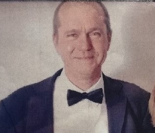 Police reissue appeal for missing Brunel maintenance man Roy Morris
