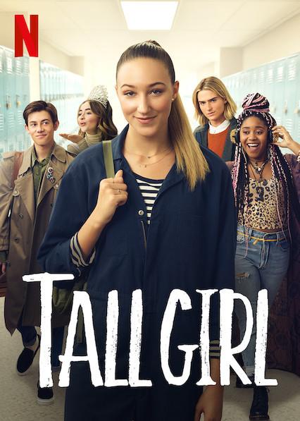 Netflix Original 'Tall Girl' falls short of tall expectations