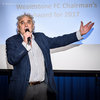 Wealdstone chairman targeting promotion, as club bids to return to 'true place' in the football pyra