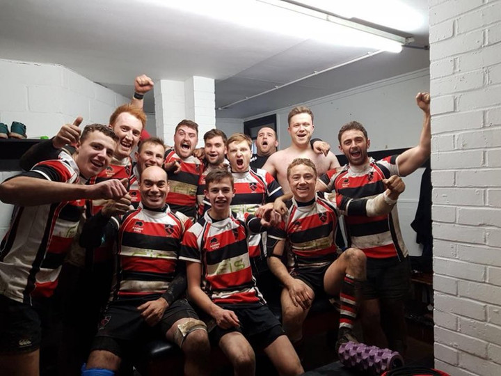 Uxbridge Rugby Club rise to sixth in the table after back-to-back wins