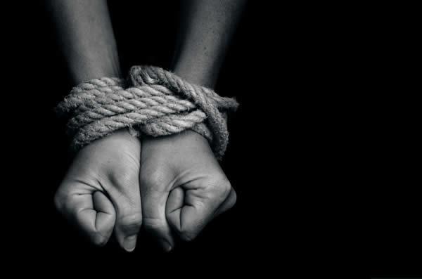 Modern slavery takes many forms