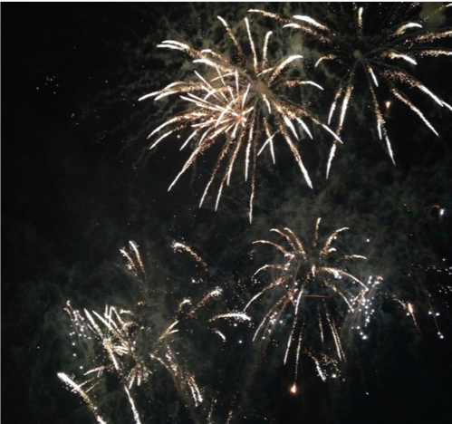 Major Uxbridge fireworks display cancelled due to weather