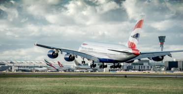 Man dies and others injured in vehicle crash on Heathrow runway
