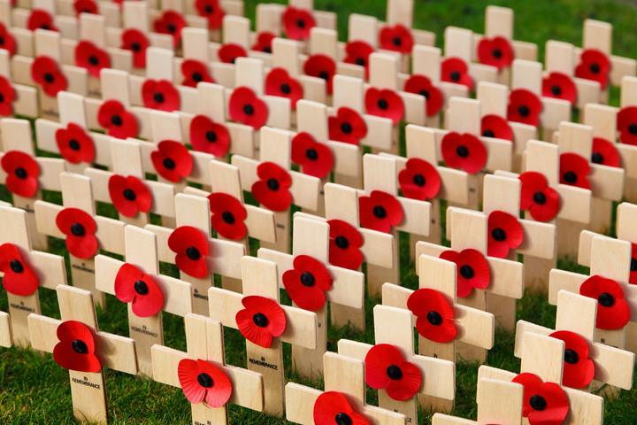Hillingdon marks WW1 centenary