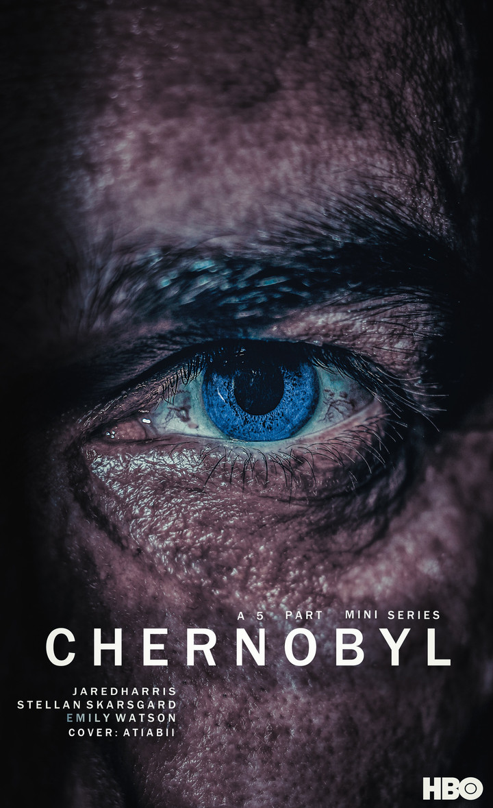 Chernobyl – The show that saved HBO