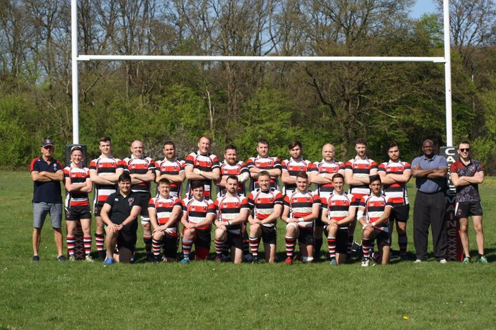 Uxbridge Rugby Club slip to first defeat of 2018 at the hands of Cuffley