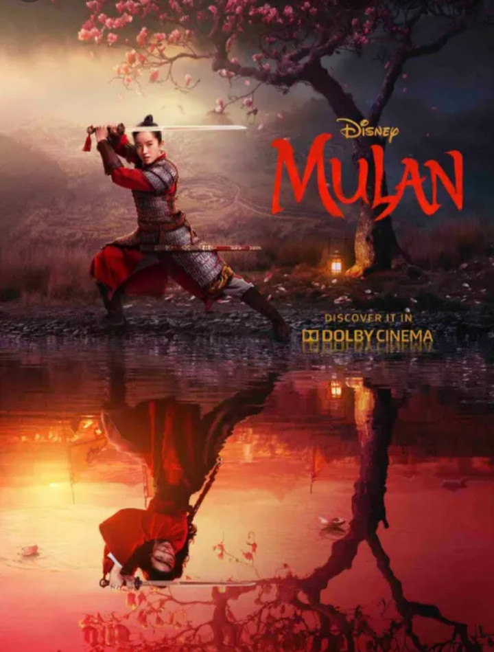 Mulan Review – A revolutionary saga with a pinch of 'fantasy salt