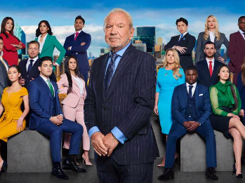 The Apprentice – Do we watch it for the business or the banter?