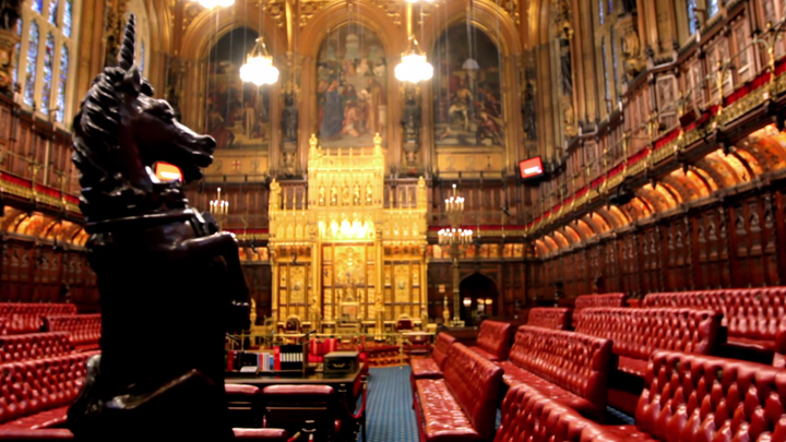 House Of Lords Reforms: Now or Never?