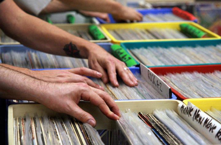 New record shop brings vinyl revival to South Ruislip