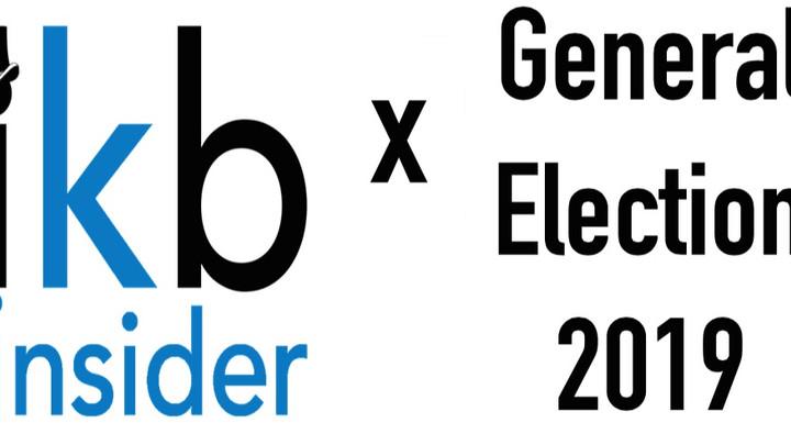 General Election 2019 - Uxbridge campus reports