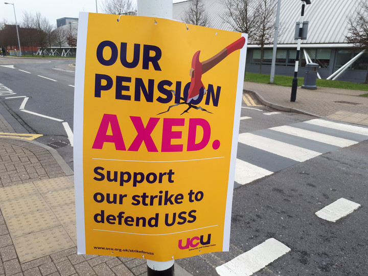 Crunch time for university strikes as possible deal is close