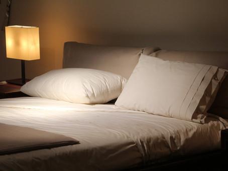 もっと良い睡眠の取り方