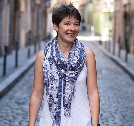 Gabrielle Guicherd