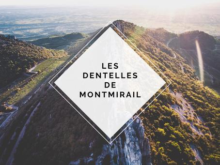Les Dentelles de Montmirail