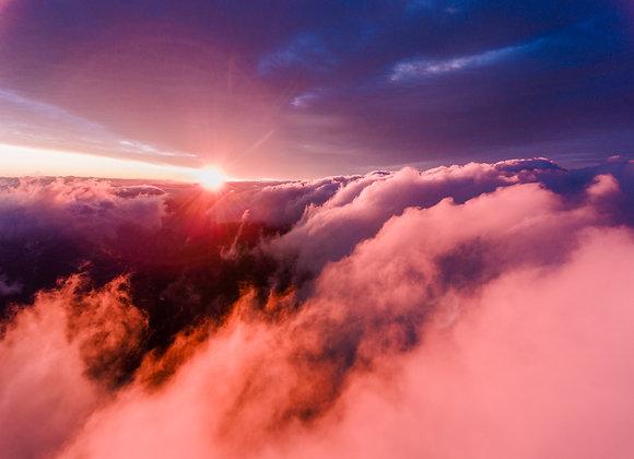 Un ciel Céleste