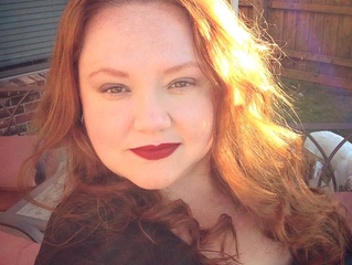 Writers on the Rise: Introducing Tricia McKee