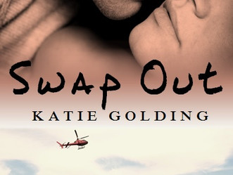 Swap Out is Available on Amazon!