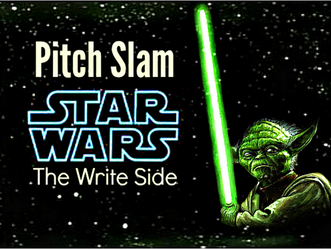 From Pitch to Slam: Part 1, The 35-Word Pitch