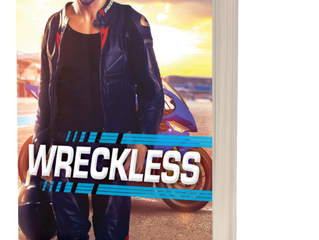 WRECKLESS IS HERE