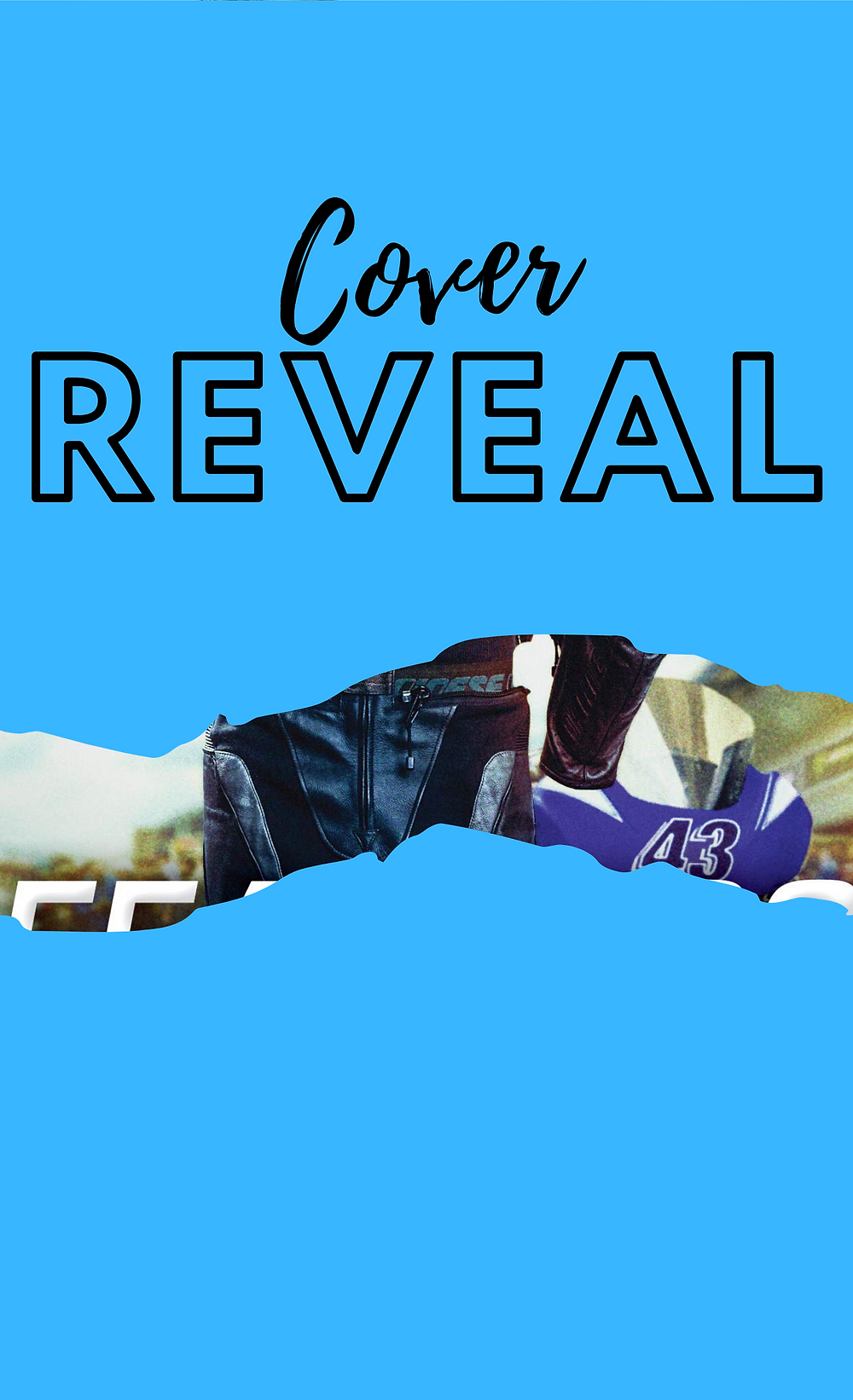 Fearless MGP1 Cover Reveal