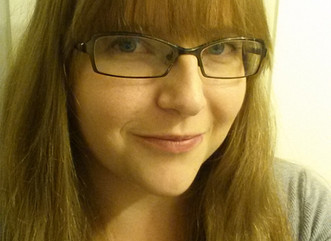 Interviewed by Claribel Ortega: #AmQuerying with Katie Golding