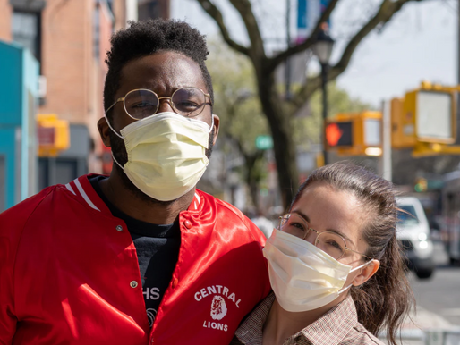 4 Key Ways Students Want Your Support During The Pandemic And Beyond