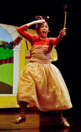 Ada, the good fairy