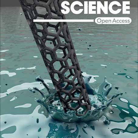 Journal cover:Intragranular Dispersion of Carbon Nanotubes Comprehensively Improves Aluminum Alloys
