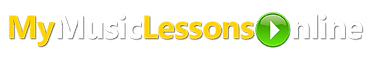 My Music Lessons Online logo