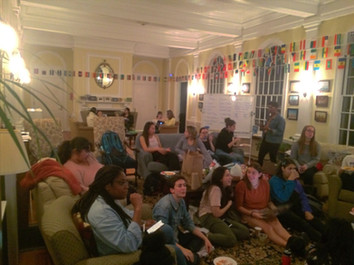 Canadian Election Watch Party