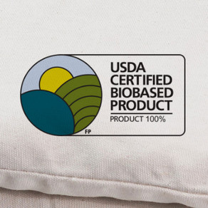 Green Boom Corp. Earns USDA Certified Biobased Product Label