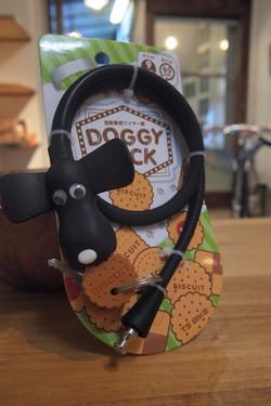DOGGY LOCK