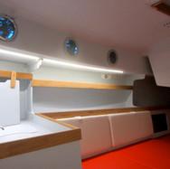 Eclairage à LED, Pabouk N°3