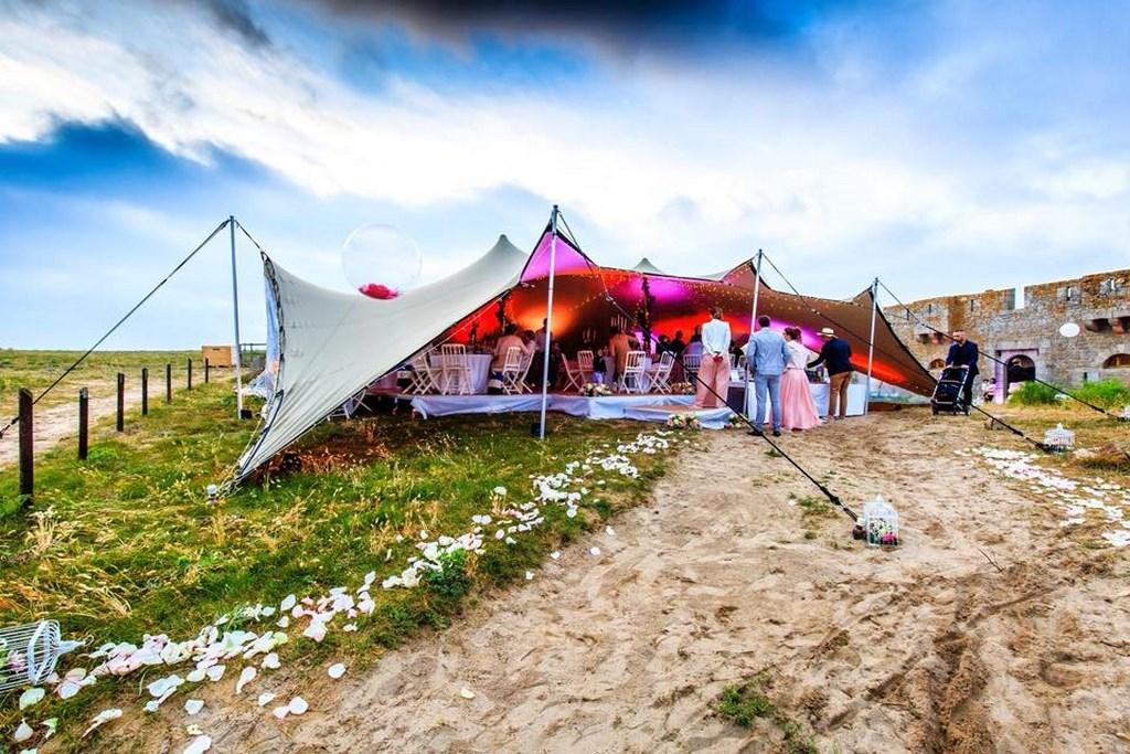 Mariage île de Houat